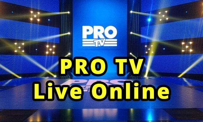Pro Tv Hd Live
